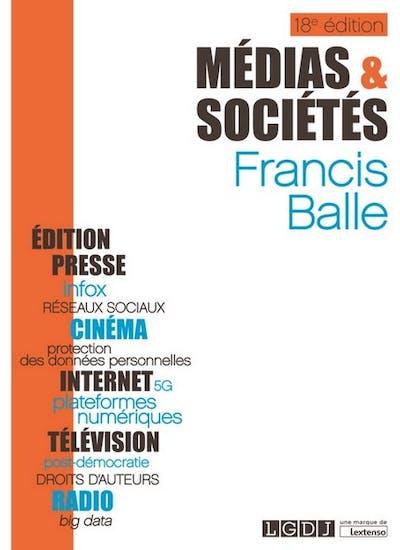 Médias et sociétés