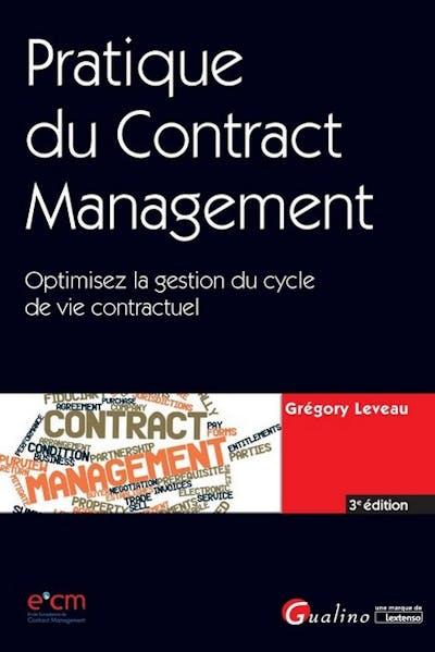 Pratique du Contract management