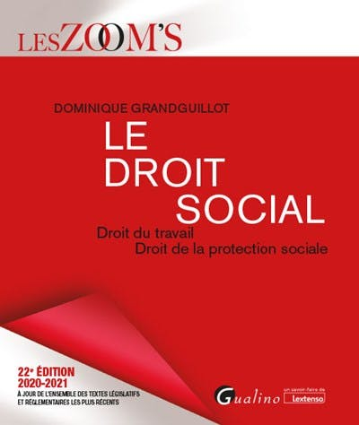 Le droit social